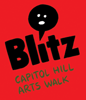 Blitz Capitol Hill Art Walk